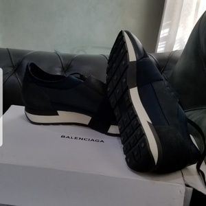Balenciaga Shoes - Balenciaga sneakers